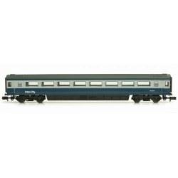 Mk3 Blue Grey 2nd Class No 12057 Locomotive Hauled with Buffers