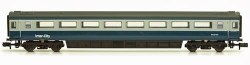 Mk3 Blue Grey 2nd Class No 12109 Locomotive Hauled with Buffers