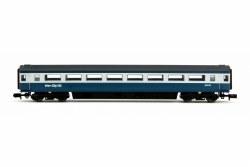 MK3 Blue Grey 2nd Class E42101 HST Coach