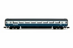 Mk3 HST Coach Blue Grey 2nd Class W42014