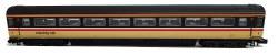 MK 3 Intercity 125 Executive 1st Class 41121  HST
