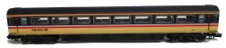 MK 3 Intercity 125 Executive 2nd Class 42272  HST