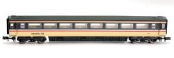 Mk3 InterCity Swallow 1st Class No 11065 Locomotive Hauled with Buffers
