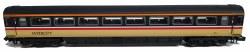 MK 3 Intercity Swallow 1st Class 41057 HST