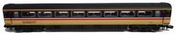 MK 3 Intercity Swallow 2nd Class 42111 HST