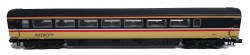 MK 3 Intercity Swallow TGS 44043 HST