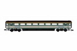 MK 3 FGW `Fag Packet' 1st Class 41014  HST