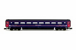 Mk3 HST Coach First Great Western Dynamic Line  2nd Class 42075