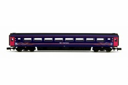 Mk3 HST Coach First Great Western Dynamic Line 2nd Class 42040