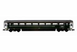 MK 3 GWR Green 2nd Class 42579  HST