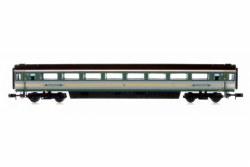 MK 3 FGW `Fag Packet'  2nd Class 42020  HST