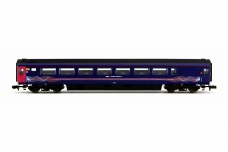 Mk3 HST Coach First Great Western  Dynamic Line TGS 44009