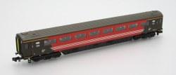 Mk3 Virgin 1st Class No 11084 Locomotive Hauled with Buffers
