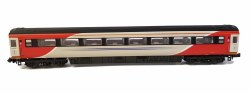 Mk3 Virgin East Coast 1st Class 41083 HST Coach