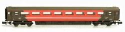 Mk3 HST Coach Virgin 2nd Class 42258