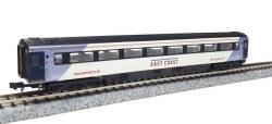 MK 3 East Coast 1st Class 41150  HST