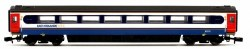 MK3 HST Coach East Midlands 2nd Class 42111