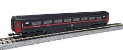 MK 3 GNER 1st Class 41044  HST