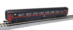 MK 3 GNER 2nd Class 42127  HST