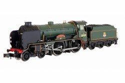 Schools Leatherhead BR Green Lined E/Crest 30939