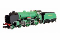 Schools Clifton Southern Malachite Lined 927
