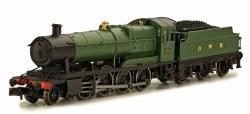 GWR 2884 Class 2-8-0 3803 GWR Green 'GWR'