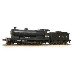 Robinson Class O4 6184 LNER Black