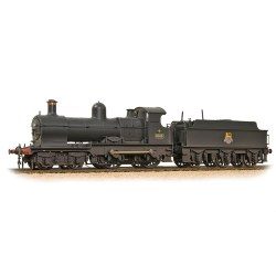 3200 (Earl) Class 9018 BR Black Early Emblem Weathered
