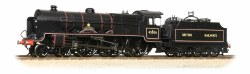 Class 6P 'Patriot' 4-6-0 45506 'The Royal Pioneer Corps' British Railways Lined Black