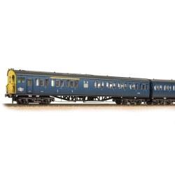 Class 205 DEMU 1122 BR Blue - Weathered