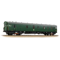 Class 419 MLV S68002 BR (SR) Green