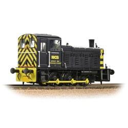 Class 03 D2199 NCB Black