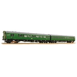2EPB 2 Car EMU 5771 BR Green