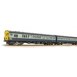 Class 416 2-EPB 2-Car EMU 6262 BR Blue & Grey - Weathered