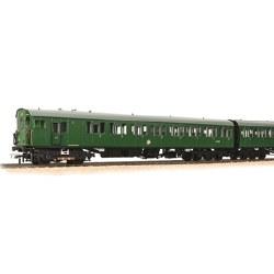 Class 414 2-HAP 6061 BR Green