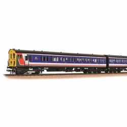 Class 414 2-HAP 4322 Network SouthEast