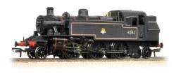 Ivatt Class 2MT 2-6-2 Tank 41243 BR Lined Black E/Emblem