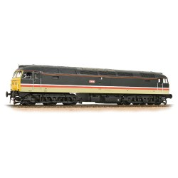 Class 47 47832 Intercity Mainline Livery