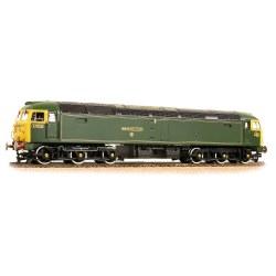Class 47 47628 'Sir Daniel Gooch' GWR Green