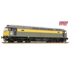 Class 47/3 47346 BR Dutch Livery - DCC Sound