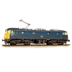 Class 85 85040 BR Blue - Weathered