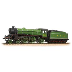 LNER B1 1264 LNER Lined Green (Revised)