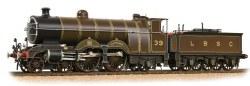 H1 Class Atlantic 4-4-2 No 39 'La France' LBSCR