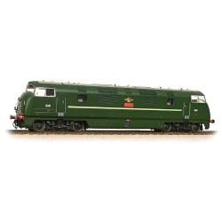 Class 43 'Warship' D841 'Roebuck' BR Green