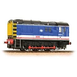 Class 08 08631 'Eagle' Network SouthEast