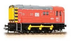 Class 08 08907 DB Schenker