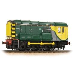 Class 08 08624 Freightliner PowerHaul