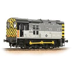 Class 08 08834 BR Railfreight Distribution