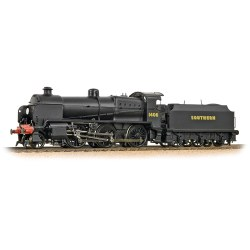 Southern N Class 1406 SR Black