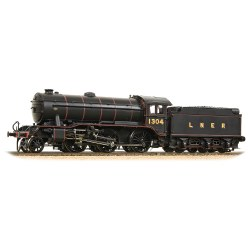 K3 Class 1304 LNER Lined Black